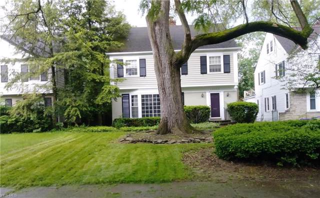 19020 Lomond Road, Shaker Heights, OH 44122 (MLS #4149577) :: RE/MAX Edge Realty