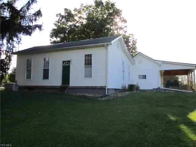 59959 Vahala, Byesville, OH 43723 (MLS #4149586) :: The Crockett Team, Howard Hanna