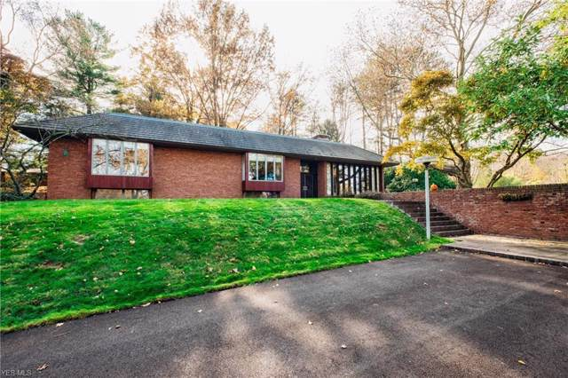 2740 Croydon Drive NW, Canton, OH 44718 (MLS #4149610) :: RE/MAX Trends Realty