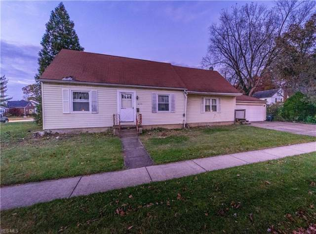 1835 Jefferson Avenue, Cuyahoga Falls, OH 44223 (MLS #4149615) :: RE/MAX Trends Realty