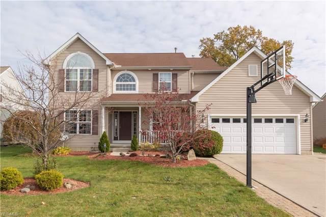 3868 Martins Run Drive, Lorain, OH 44053 (MLS #4149616) :: RE/MAX Valley Real Estate