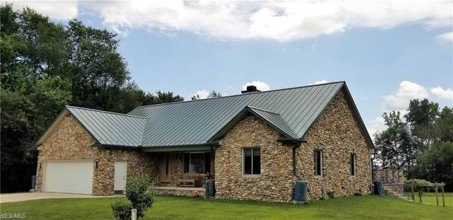 11621 Grand Ridge Road NW, Canal Fulton, OH 44614 (MLS #4149621) :: RE/MAX Edge Realty