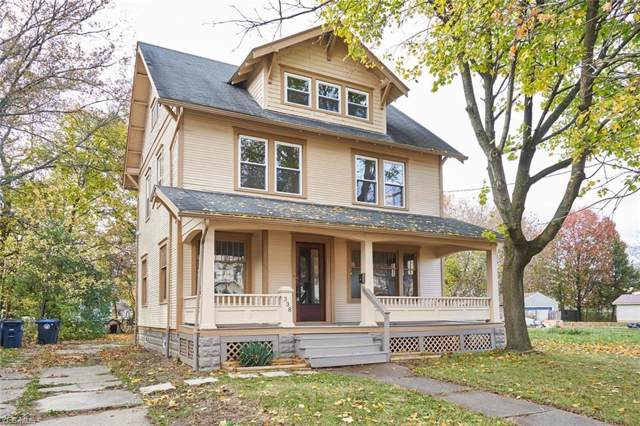 338 Fernwood Drive, Akron, OH 44320 (MLS #4149635) :: RE/MAX Trends Realty