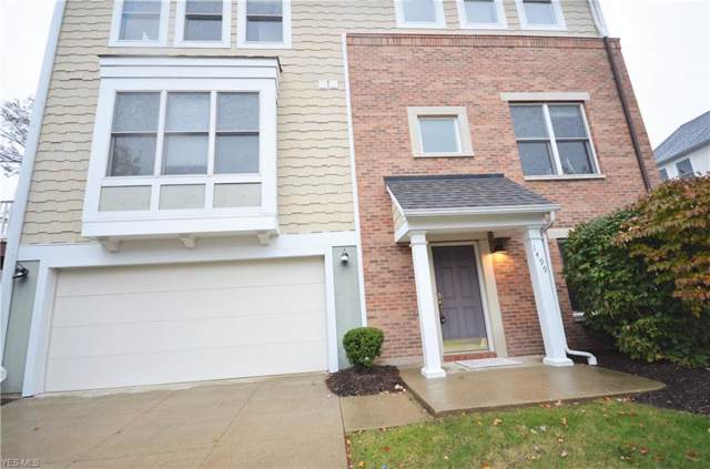 1499 Huntington Lane, Cleveland Heights, OH 44118 (MLS #4149638) :: RE/MAX Valley Real Estate