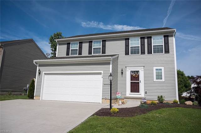 119 Northwood Lane, Tallmadge, OH 44278 (MLS #4149639) :: RE/MAX Trends Realty