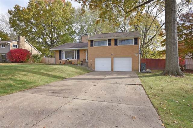 830 Clearmount Avenue SE, North Canton, OH 44720 (MLS #4149644) :: RE/MAX Trends Realty