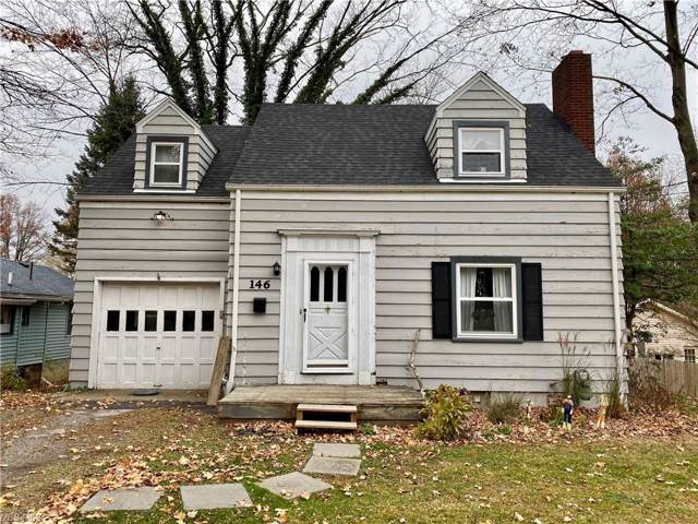 146 E Main Street, Canfield, OH 44406 (MLS #4149649) :: Tammy Grogan and Associates at Cutler Real Estate