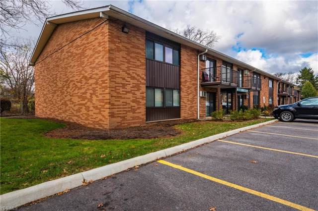 23871 David Drive #203, North Olmsted, OH 44070 (MLS #4149651) :: RE/MAX Edge Realty