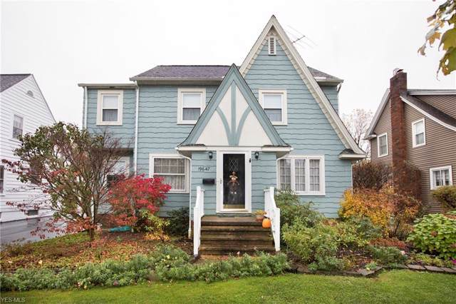 19647 Shoreland Avenue, Rocky River, OH 44116 (MLS #4149659) :: RE/MAX Trends Realty