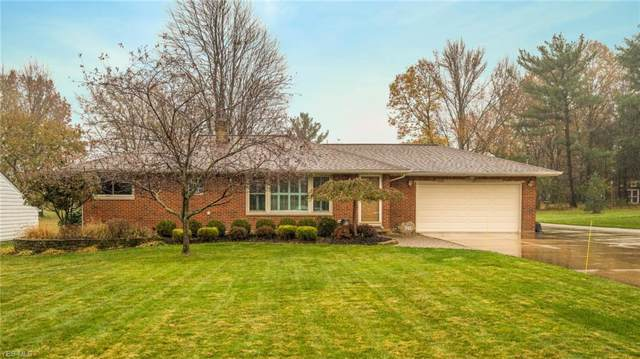 4214 E Pleasant Valley Road, Seven Hills, OH 44131 (MLS #4149673) :: RE/MAX Trends Realty