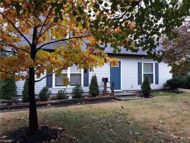 2914 W 14th Street, Cleveland, OH 44113 (MLS #4149677) :: RE/MAX Trends Realty