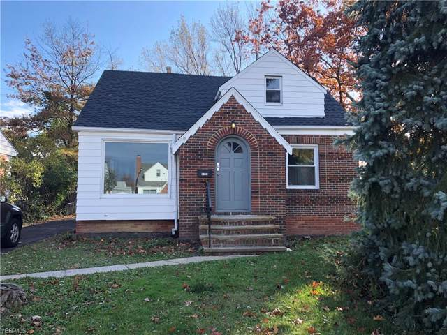 4158 Lambert Road, South Euclid, OH 44121 (MLS #4149681) :: RE/MAX Trends Realty