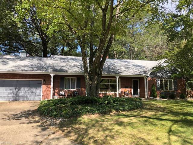 1280 Woodstock Circle NW, Massillon, OH 44646 (MLS #4149698) :: RE/MAX Trends Realty