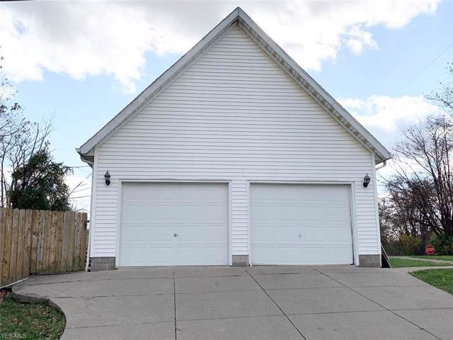 620 Hamilton Avenue NE, Canton, OH 44704 (MLS #4149703) :: The Crockett Team, Howard Hanna