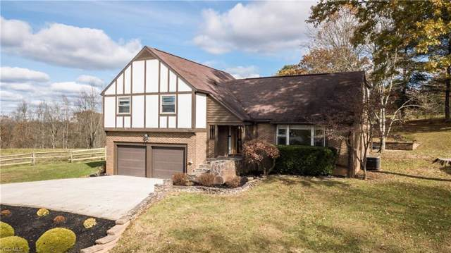 132 Oakmont Drive, Belpre, OH 45714 (MLS #4149705) :: RE/MAX Trends Realty