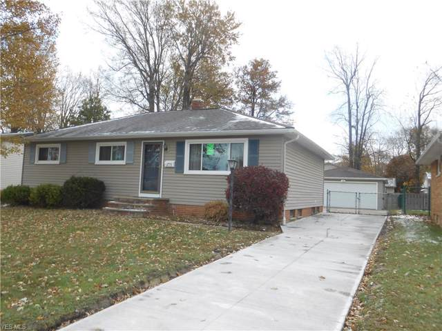 375 Waterbury Drive, Eastlake, OH 44095 (MLS #4149708) :: RE/MAX Above Expectations