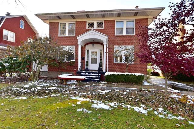 192 Kenilworth Avenue SE, Warren, OH 44483 (MLS #4149709) :: RE/MAX Valley Real Estate