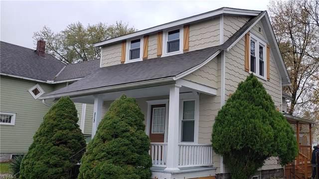 318 Florida Avenue, Lorain, OH 44052 (MLS #4149714) :: RE/MAX Valley Real Estate