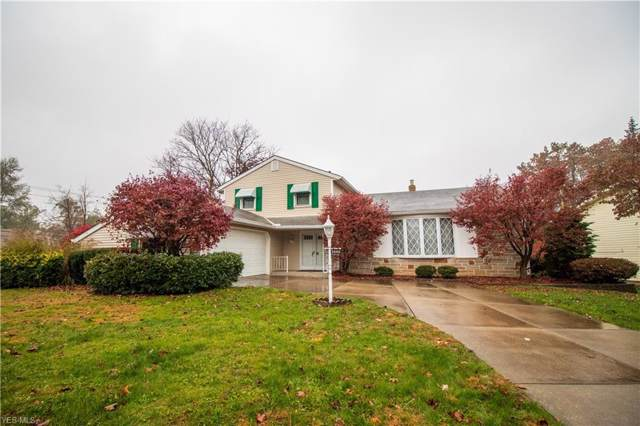 5660 Andover Drive, Garfield Heights, OH 44125 (MLS #4149715) :: RE/MAX Trends Realty