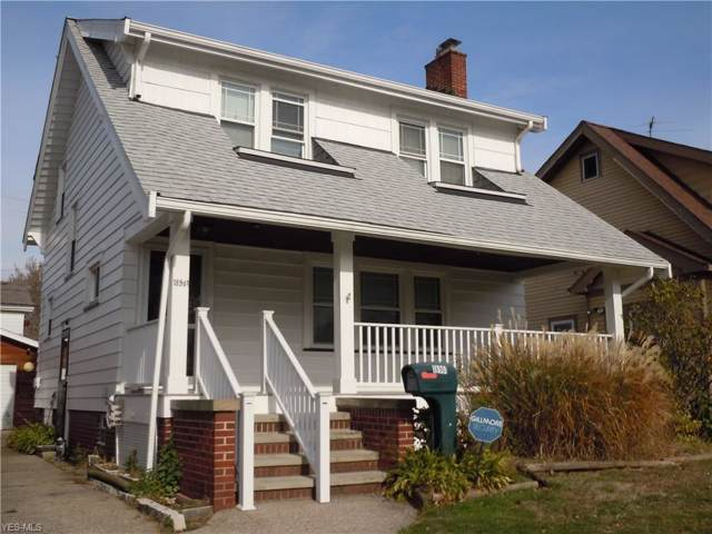 18901 Renwood Avenue, Euclid, OH 44119 (MLS #4149718) :: RE/MAX Trends Realty