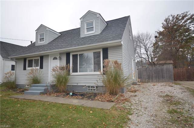 548 Alaho Street, Akron, OH 44305 (MLS #4149724) :: RE/MAX Edge Realty