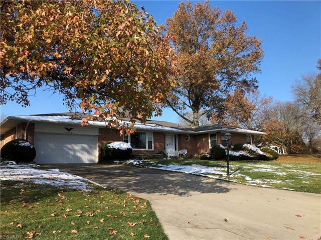6710 Mcvay Drive, Westfield Center, OH 44251 (MLS #4149732) :: RE/MAX Trends Realty