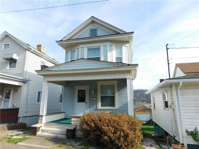 814 Virginia Street, Martins Ferry, OH 43935 (MLS #4149767) :: RE/MAX Valley Real Estate