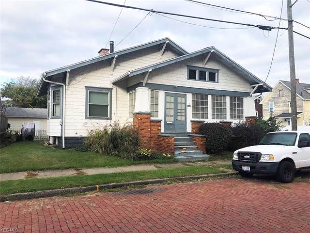 1809 Arnold Avenue NW, Canton, OH 44709 (MLS #4149790) :: RE/MAX Trends Realty