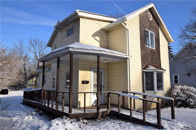 249 Lake Street, Kent, OH 44240 (MLS #4149803) :: Keller Williams Chervenic Realty