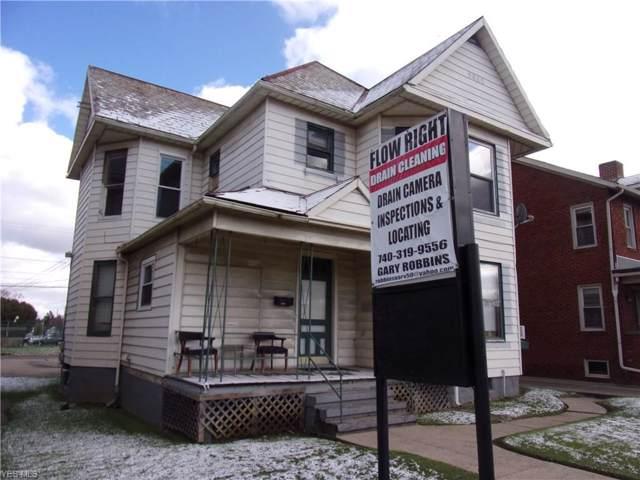 1322 Maple Avenue, Zanesville, OH 43701 (MLS #4149817) :: RE/MAX Trends Realty