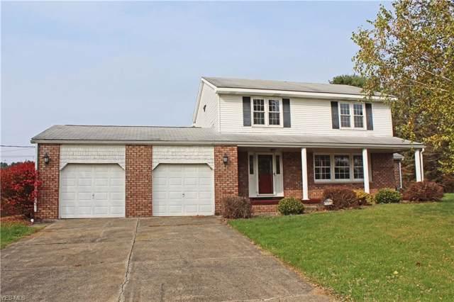 63 Harley Lane, New Cumberland, WV 26047 (MLS #4149826) :: RE/MAX Edge Realty