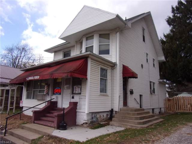 1119 Pershing Road, Zanesville, OH 43701 (MLS #4149827) :: RE/MAX Trends Realty