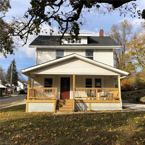 420 Broad Street, Wadsworth, OH 44281 (MLS #4149857) :: RE/MAX Edge Realty