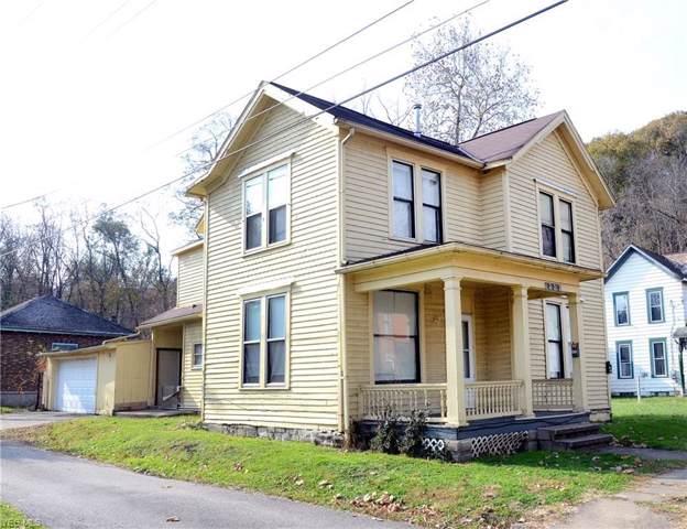 322 Washington Street, Zanesville, OH 43701 (MLS #4149881) :: RE/MAX Trends Realty