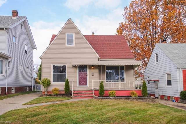 7014 Ridgewood Avenue, Parma, OH 44129 (MLS #4149887) :: RE/MAX Trends Realty
