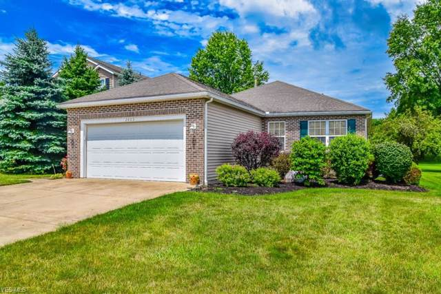 2463 Marlborough Drive, Uniontown, OH 44685 (MLS #4149894) :: RE/MAX Edge Realty
