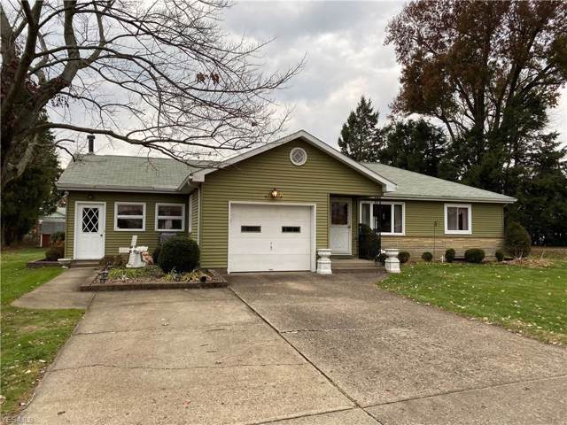 653 Orchard Avenue NW, New Philadelphia, OH 44663 (MLS #4149897) :: RE/MAX Edge Realty
