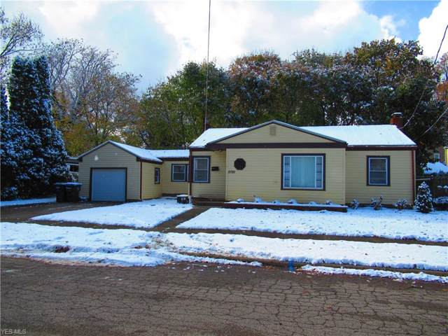 2720 Ironwood Street, Cuyahoga Falls, OH 44221 (MLS #4149917) :: RE/MAX Trends Realty