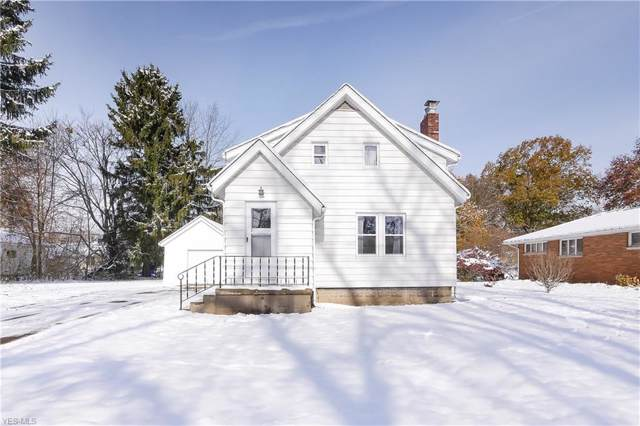 1038 Middlebury Road, Kent, OH 44240 (MLS #4149926) :: RE/MAX Pathway