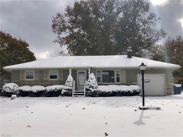 4221 Selkirk Avenue, Youngstown, OH 44511 (MLS #4149931) :: RE/MAX Trends Realty