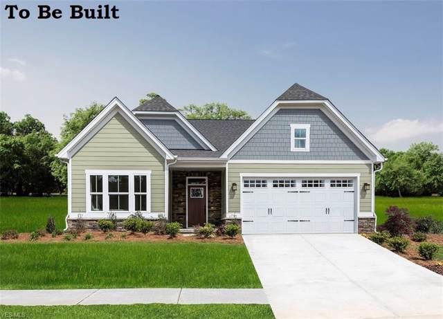 27 E Woodland Drive, Cuyahoga Falls, OH 44313 (MLS #4149972) :: RE/MAX Edge Realty