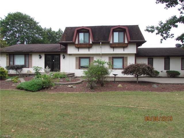 2864 Pine Lake Road, Uniontown, OH 44685 (MLS #4149980) :: RE/MAX Edge Realty