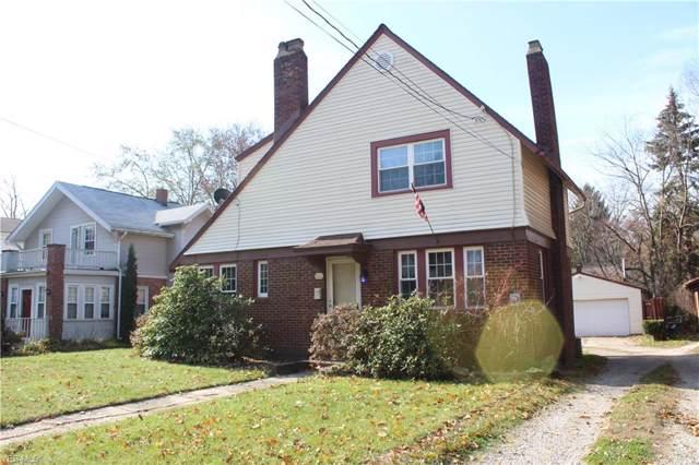 360 Sumatra Avenue, Akron, OH 44305 (MLS #4149989) :: RE/MAX Edge Realty