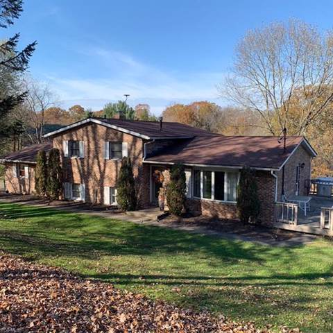 4411 Eldersville Road, Colliers, WV 26035 (MLS #4149990) :: RE/MAX Edge Realty