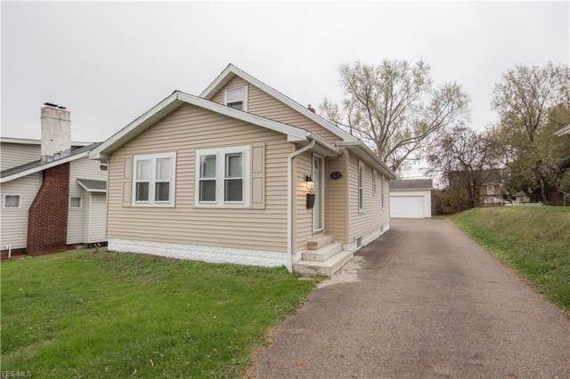 1622 31st Street NE, Canton, OH 44714 (MLS #4149996) :: The Crockett Team, Howard Hanna