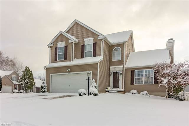 4380 Quarry Lane, Brunswick, OH 44212 (MLS #4149999) :: RE/MAX Trends Realty
