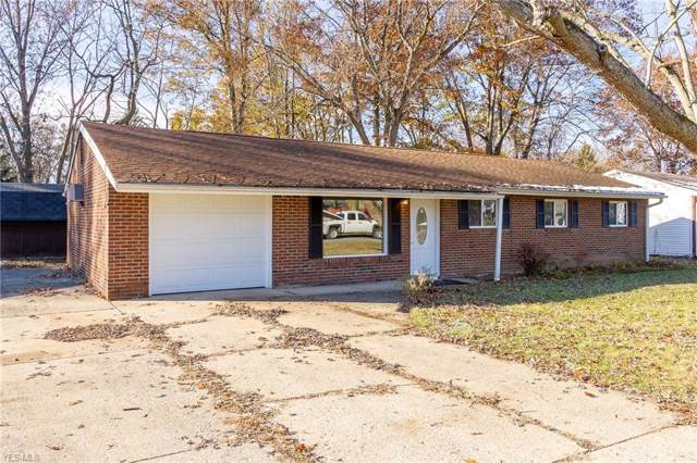 3505 Hanover Drive, Kent, OH 44240 (MLS #4150007) :: RE/MAX Trends Realty