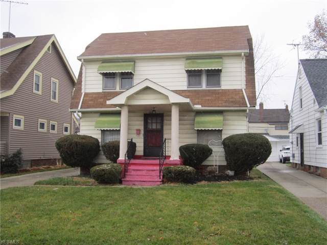 20019 Mountville Drive, Maple Heights, OH 44137 (MLS #4150011) :: RE/MAX Trends Realty