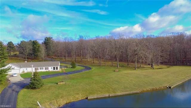 9541 N Bedford Road, Macedonia, OH 44056 (MLS #4150014) :: RE/MAX Valley Real Estate
