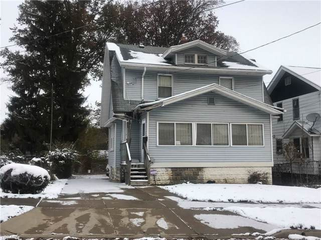 785 Bellevue Avenue, Akron, OH 44307 (MLS #4150033) :: RE/MAX Trends Realty
